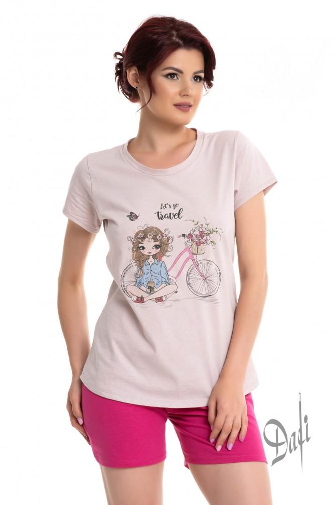 Пижама №6202